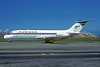 AVENSA Douglas DC-9-15 YV-65C (msn 45723) CCS (Christian Volpati Collection). Image: 931288.