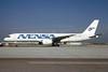 AVENSA Boeing 757-236 YV-78C (msn 22185) MIA (Bruce Drum). Image: 103942.