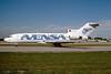 AVENSA Boeing 727-22 YV-87C (msn 18853) MIA (Bruce Drum). Image: 103940.