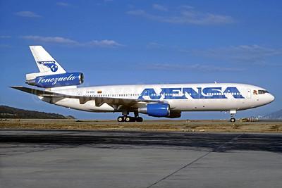 AVENSA McDonnell Douglas DC-10-30 YV-50C (msn 46945) CCS (Christian Volpati). Image: 930865.