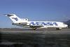 AVENSA Boeing 727-35 YV-838C (msn 19165) CCS (Christian Volpati). Image: 927796.