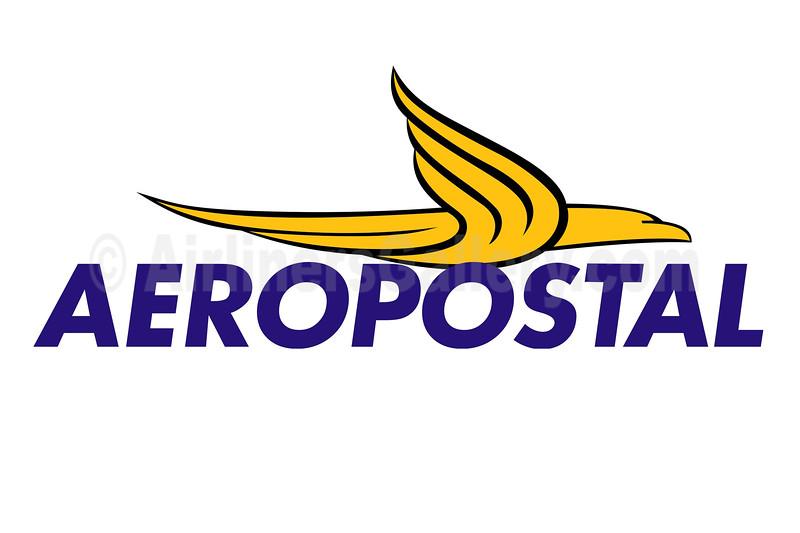 1. Aeropostal (Venezuela) logo