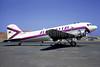 Aeropostal (Venezuela) Douglas C-47A-DL (DC-3) YV-C-AZR (msn 9882) CCS (Christian Volpati). Image: 901962.
