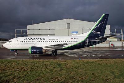 Albatros Airlines (Venezuela)