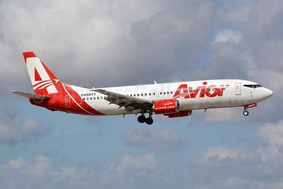 Airlines - Venezuela