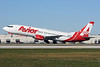 Avior Airlines Boeing 737-401 YV2946 (msn 23886) MIA (Bruce Drum). Image: 103334.