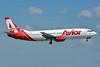 Avior Airlines Boeing 737-4B7 YV3187 (msn 24862) MIA (Jay Selman). Image: 403346.