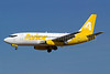 Avior Airlines Boeing 737-232 YV341T (msn 23089) MIA (Luimer Cordero). Image: 907448.