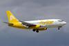 Avior Airlines Boeing 737-232 YV2794 (msn 23089) MIA (Luimer Cordero). Image: 908064.