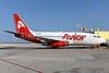 Avior Airlines Boeing 737-232 YV2794 (msn 23089) CUR (Ton Jochems). Image: 931442.