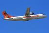 ConViasa Airlines ATR 72-212 YV2422 (msn 486) CCS (Orlando Suarez). Image: 908603.