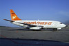 ConViasa Airlines Boeing 737-291 YV101T (msn 21747) CCS (Michel Saint-Felix). Image: 900778.