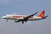 ConViasa Airlines Embraer ERJ 190-100 IGW YV2851 (msn 19000515) BOG (Rainer Bexten). Image: 922537.