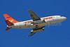 ConViasa Airlines Boeing 737-291 YV101T (msn 21747) CCS (Orlando Suarez). Image: 908600.