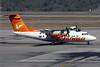 ConViasa Airlines de Havilland Canada DHC-7-102 Dash 7 YV1003 (msn 103) CCS (Orlando Suarez). Image: 908604.