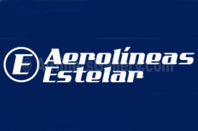 1. Estelar (Aerolineas Estelar) logo