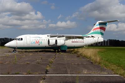 LaMia Airlines