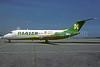 LASER Airlines (Línea Aérea de Servicio Ejecutivo Regional) McDonnell Douglas DC-9-14 YV-977C (msn 45745) CCS (Christian Volpati). Image: 938539.
