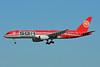 SBA Airlines (sbairlines.com) Boeing 757-236 YV2243 (msn 24118) MIA (Bruce Drum). Image: 101171.