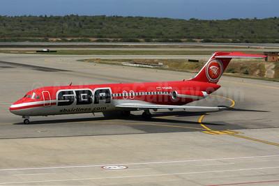 SBA Airlines (sbairlines.com) McDonnell Douglas DC-9-31 YV2430 (msn 48118) CCS (Orlando Suarez). Image: 904061.