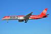 SBA Airlines (sbairlines.com) Boeing 757-236 YV450T (msn 24370) MIA (Bruce Drum). Image: 103337.