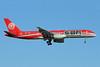 SBA Airlines (sbairlines.com) Boeing 757-236 YV2242 (msn 24119) MIA (Bruce Drum). Image: 101194.