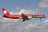 SBA Airlines (sbairlines.com) Boeing 757-21B YV304T (msn 24714) MIA (Jay Selman). Image: 402209.