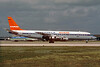 VIASA Venezuela McDonnell Douglas DC-8-53 YV-132C (msn 45614) MIA (Christian Volpati Collection). Image: 928135.