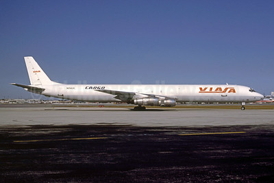 Leased from UAS on February 18, 1988