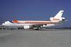VIASA Venezuela McDonnell Douglas DC-10-30 YV-134C (msn 46556) ZRH (Christian Volpati Collection). Image: 928133.