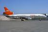 VIASA Venezuela-KLM McDonnell Douglas DC-10-30 PH-DTG (msn 46556) AMS (Christian Volpati Collection). Image: 928137.