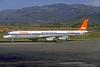 VIASA Venezuela McDonnell Douglas DC-8-63 YV-125C (msn 46042) PTY (Christian Volpati Collection). Image: 928136.