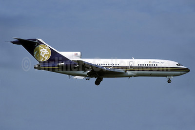 Visit our extensive photo library - AirlinersGallery.com