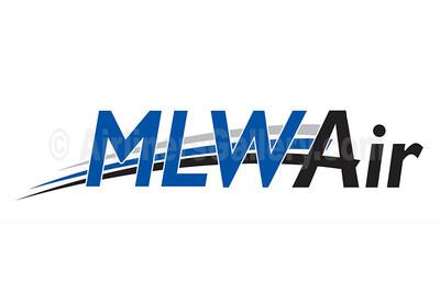 1. MLW Air logo