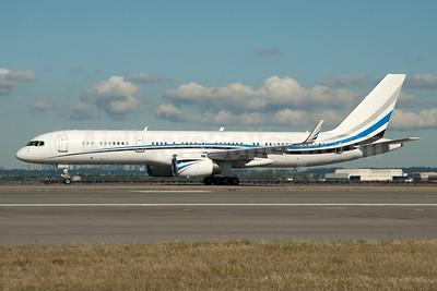 MLW Air (MLW Aviation) (Atlas Air) Boeing 757-256 WL N801DM (msn 26240) JFK (Fred Freketic). Image: 950392.