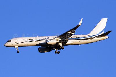 MLW Air (MLW Aviation) (Atlas Air) Boeing 757-256 WL N801DM (msn 26240) IAD (Brian McDonough). Image: 923611.