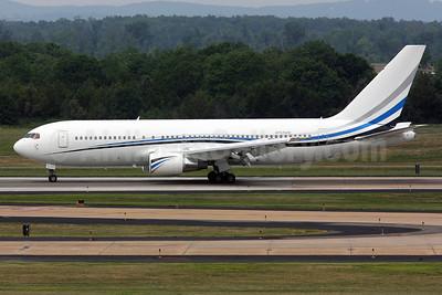MLW Air (MLW Aviation) (Atlas Air) Boeing 767-277 N767MW (msn 22694) IAD (Brian McDonough). Image: 912659.