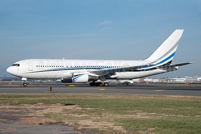 MLW Air (MLW Aviation) (Atlas Air) Boeing 767-277 N767MW (msn 22694) JFK (Fred Freketic). Image: 925307.