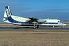 MVA (Mississippi Valley Airlines) Fokker F.27 Mk. 500 N334MV (msn 10596) ORD (Dave Campbell). Image: 102749.