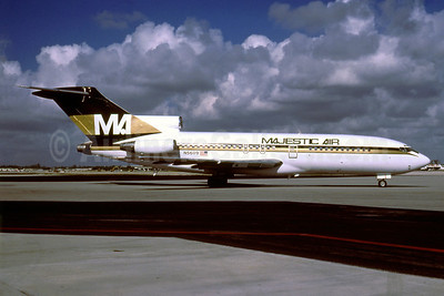 Majestic Air (Majestic Airlines)