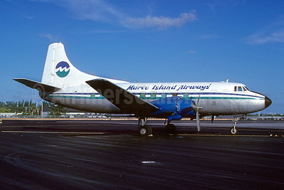 Marco Island Airways (Marco Airways)