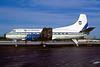 Marco Airways Martin 404 N968M (msn 14159) MIA (Bruce Drum). Image: 102594.