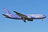 Airline Color Scheme - Introduced 2005 (2nd)