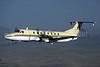 Mesa Airlines Beech 1900C-1 N91YV (msn UC-91) (Jay Selman). Image: 402866.