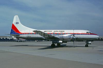 Metro Airlines