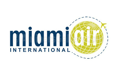 1. Miami Air International logo