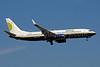 Miami Air International Boeing 737-8Q8 WL N739MA (msn 30670) MIA (Bruce Drum). Image: 101820.