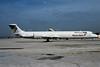 Midway Metrolink McDonnell Douglas DC-9-81 (MD-81) N10029 (msn 48049) MDW (Bruce Drum). Image: 102521.