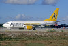 Midway Airlines (2nd) Boeing 737-76N N311ML (msn 30051) FLL (Jay Selman). Image: 400288.