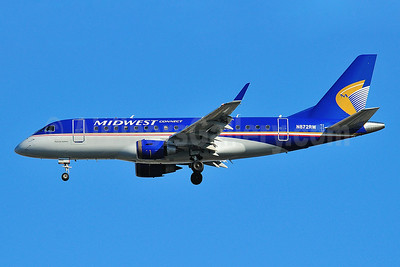Midwest Connect (Republic Airlines 2nd)